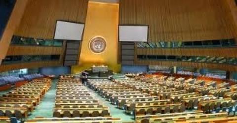 Ύπατη Αρμοστεία ΟΗΕ: Έκκληση για διάλογο στην Ουκρανία