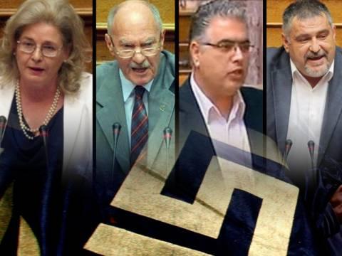 Δριμύ «κατηγορώ» κατά των βουλευτών Ζαρούλια, Κουκούτση, Κούζηλου και Αρβανίτη