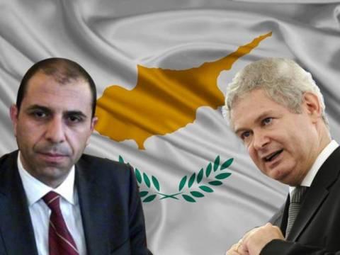 ΟΗΕ: Οι διαπραγματευτές για το Κυπριακό άρχισαν ουσιαστικές διαπραγματεύσεις