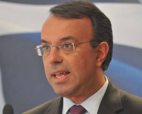Σταϊκούρας: Δύσκολοι αλλά εφικτοί οι στόχοι του Μεσοπρόθεσμου