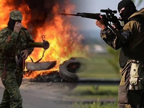 «Σβήνουν» οι ελπίδες για ειρήνη στην Ουκρανία (video+pics)