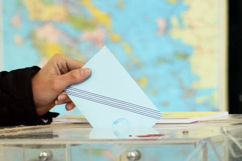 Εκλογές 2014: Χωρίς φόρο η αποζημίωση δικ. αντιπροσώπων και γραμματέων