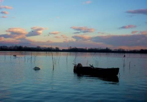 Ανάκληση της απαγόρευσης της αλιείας στον ποταμό Έβρο