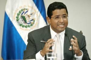 Ελ Σαλβαδορ: Ένταλμα σύλληψης κατά του πρώην προέδρου της χώρας Φρανσίσκο Φλόρες