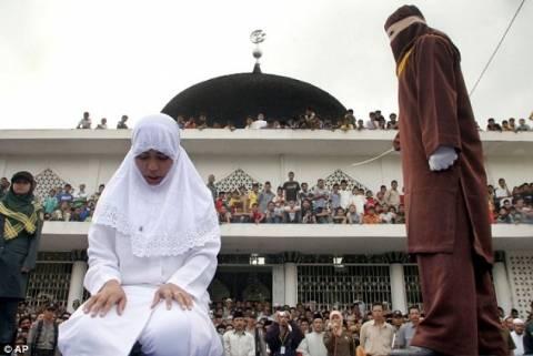 ΦΡΙΚΗ: Την τιμώρησαν με ομαδικό βιασμό για την εξωσυζυγική σχέση