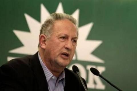 «Βόμβα» Σκανδαλίδη: Δεν απέκλεισε θέμα ηγεσίας στο ΠΑΣΟΚ