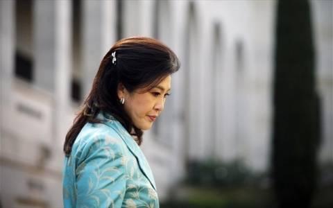 Ταϊλάνδη: Αποπομπή της πρωθυπουργού αποφάσισε το δικαστήριο