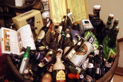 Κατερίνη: Δύο γυναίκες έκλεψαν έξι φιάλες ποτών από σούπερ μάρκετ