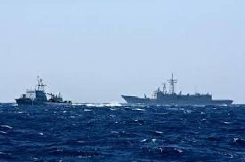 Βιετνάμ: Κατηγορίες εις βάρος της Κίνας για εσκεμμένο εμβολισμό πλοίων