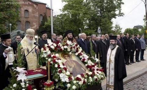 Πατριάρχης Βουλγαρίας: Γιορτάζουμε το κουράγιο και την πίστη