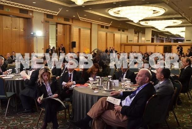 Ναυαρχίδα της ανάπτυξης η ελληνική φαρμακοβιομηχανία