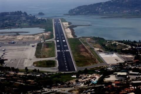 Επιθεώρηση στα αεροδρόμια Κω, Καλύμνου και Νάξου