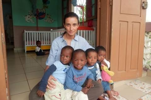 Μαδαγασκάρη: Εκεί που τα δίδυμα θεωρούνται καταραμένα! (video+photos)