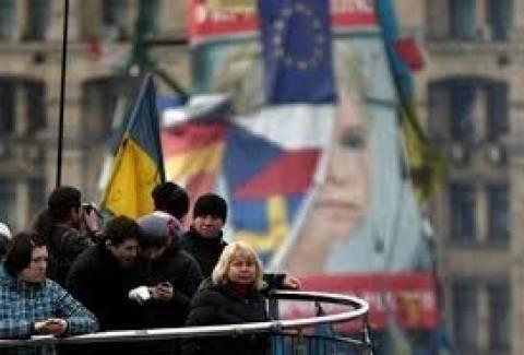 Ουκρανία: Το Κίεβο λέει πως είναι έτοιμο για συνομιλίες