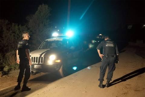 Aγρίνιο: Βραδιά τρόμου για 67χρονο