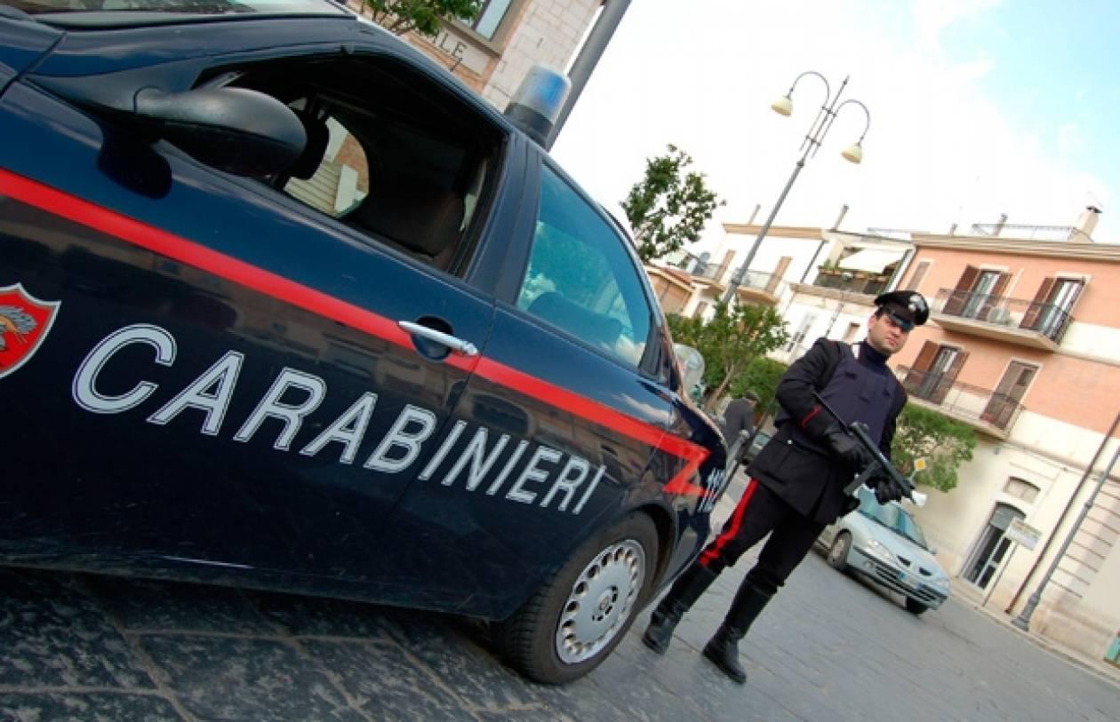 Κατά συρροή δολοφόνος τρομοκρατεί την Φλωρεντία