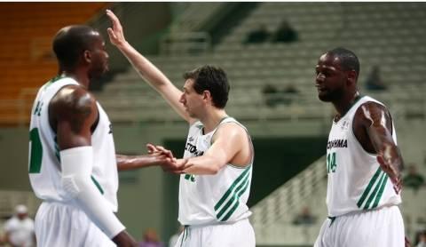 Τα πλέι οφ της Α1 μπάσκετ στα κανάλια Novasports