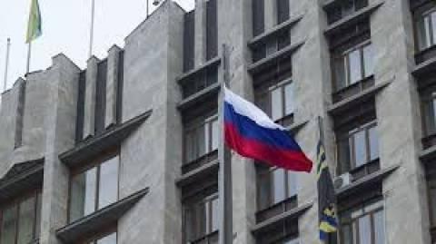 Στις 11 Μαϊου το δημοψήφισμα στο Ντόνετσκ