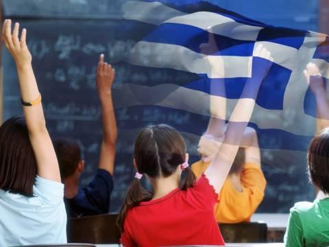 «Έπιασε πάτο» η ελληνική εκπαίδευση