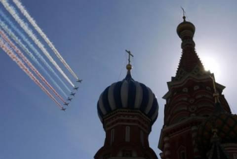 Ακυρώνονται ή περιορίζονται οι εορτασμοί για τη νίκη της ΕΣΣΔ επί της ναζιστικής Γερμανίας
