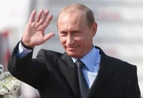Ο πρόεδρος Πούτιν παρακολούθησε δοκιμαστικές εκτοξεύσεις ρωσικών πυραύλων