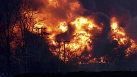 Αργεντινή: Πυρκαγιά σε παραγκούπολη κόστισε τη ζωή σε έξι παιδιά