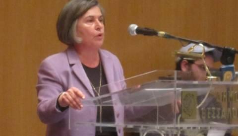 Χαραλαμπίδου: Τζιτζικώστας και Ιωαννίδης αρνούνται το διάλογο