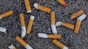 Ασύλληπτο το νούμερο των φίλτρων τσιγάρων που μολύνουν το περιβάλλον