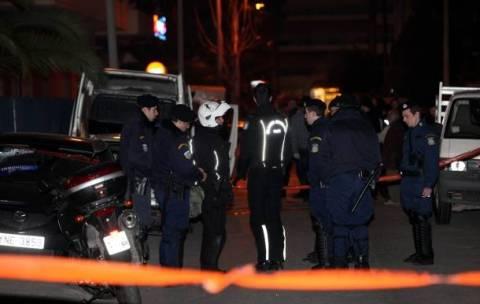 Έκρηξη στην περιοχή της Ακρόπολης αναστάτωσε την αστυνομία