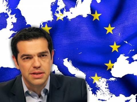 Τσίπρας: Δεν συμβιβαζόμαστε με μία Ευρώπη ενάντια στους λαούς