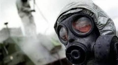 Συρία: Το 8% του συριακού χημικού οπλοστασίου εξακολουθεί να μην είναι προσβάσιμο