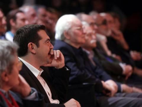 Ποιοι στηρίζουν την υποψηφιότητα του Α. Τσίπρα για την προεδρία της Κομισιόν