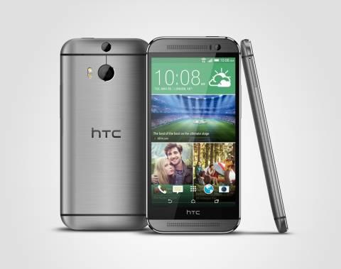 Η HTC λανσάρει το HTC ONE (Μ8) στην ελληνική αγορά!