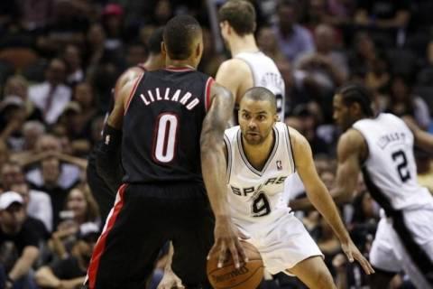 NBA Top 5 (8/5)