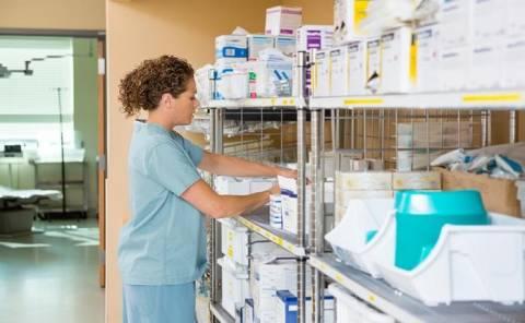 Бюджета больниц на лекарства хватит только до сентября