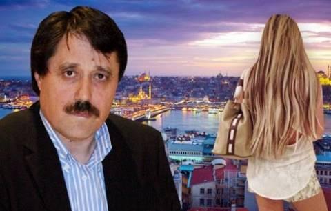 Hurriyet: Πόλεμος κατασκόπων, γυναίκες-δόλωμα, χρήμα και ο Καλεντερίδης