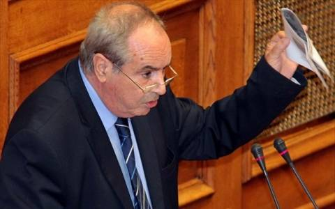 Παναγούλης: Ειδικό δικαστήριο για όσους υπέγραψαν Μνημόνια