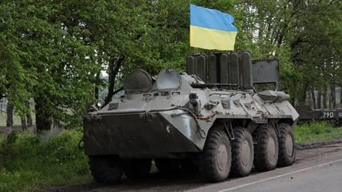 Ουκρανία: Συγκρούσεις με νεκρούς στη Μαριούπολη