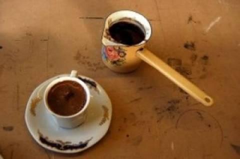Καφές και παξιμάδι στο ΠΑΣΟΚ