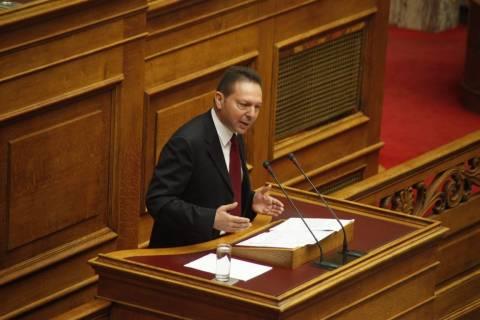 Στουρνάρας: Η μεσσιανική πολιτική ρητορεία είναι ξεπερασμένη