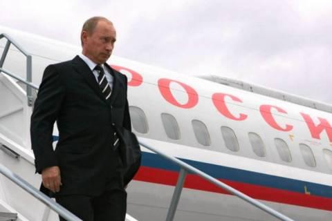 ΕΕ: Επέκρινε την παρουσία Πούτιν στην Κριμαία
