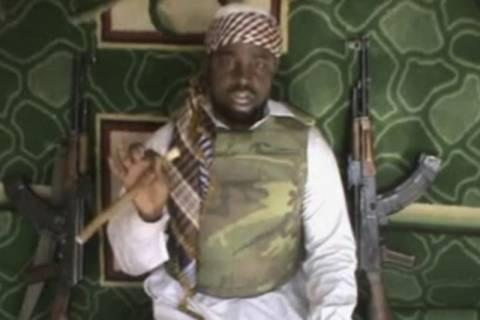 Νιγηρία: Αυτός είναι ο ηγέτης της Μπόκο Χαράμ!
