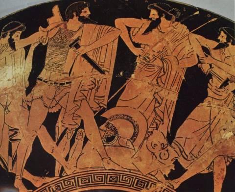 Ανάμεσα στα καλύτερα κλασικά βιβλία όλων των εποχών 9 ελληνικά!