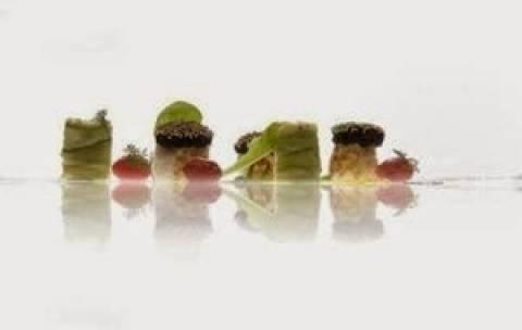 Χαλκιδική: Οι γαστρονομικοί πολιτισμοί στο Sani Gourmet