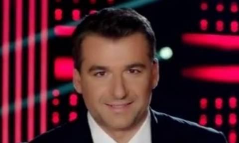 Δείτε τι έκανε ο Λιάγκας πριν τον μεγάλο τελικό του The Voice!