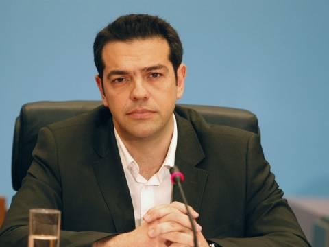 Τσίπρας: Να δούμε ποιος είναι η νέα Ελλάδα και ποιος η παλιά