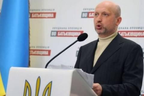 Τουρτσίνοφ: Καταστροφή η θετική ψήφος στο δημοψήφισμα