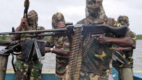Νιγηρία: Εντείνονται οι έρευνες για τον εντοπισμό των μαθητριών