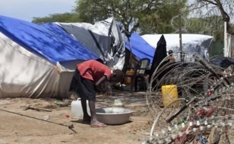 Νότιο Σουδάν: Στα πρόθυρα λιμού η χώρα