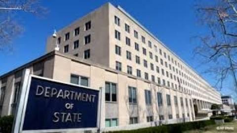 ΗΠΑ: Δεν αναγνωρίζει τα «παράνομα» δημοψηφίσματα στην Ουκρανία